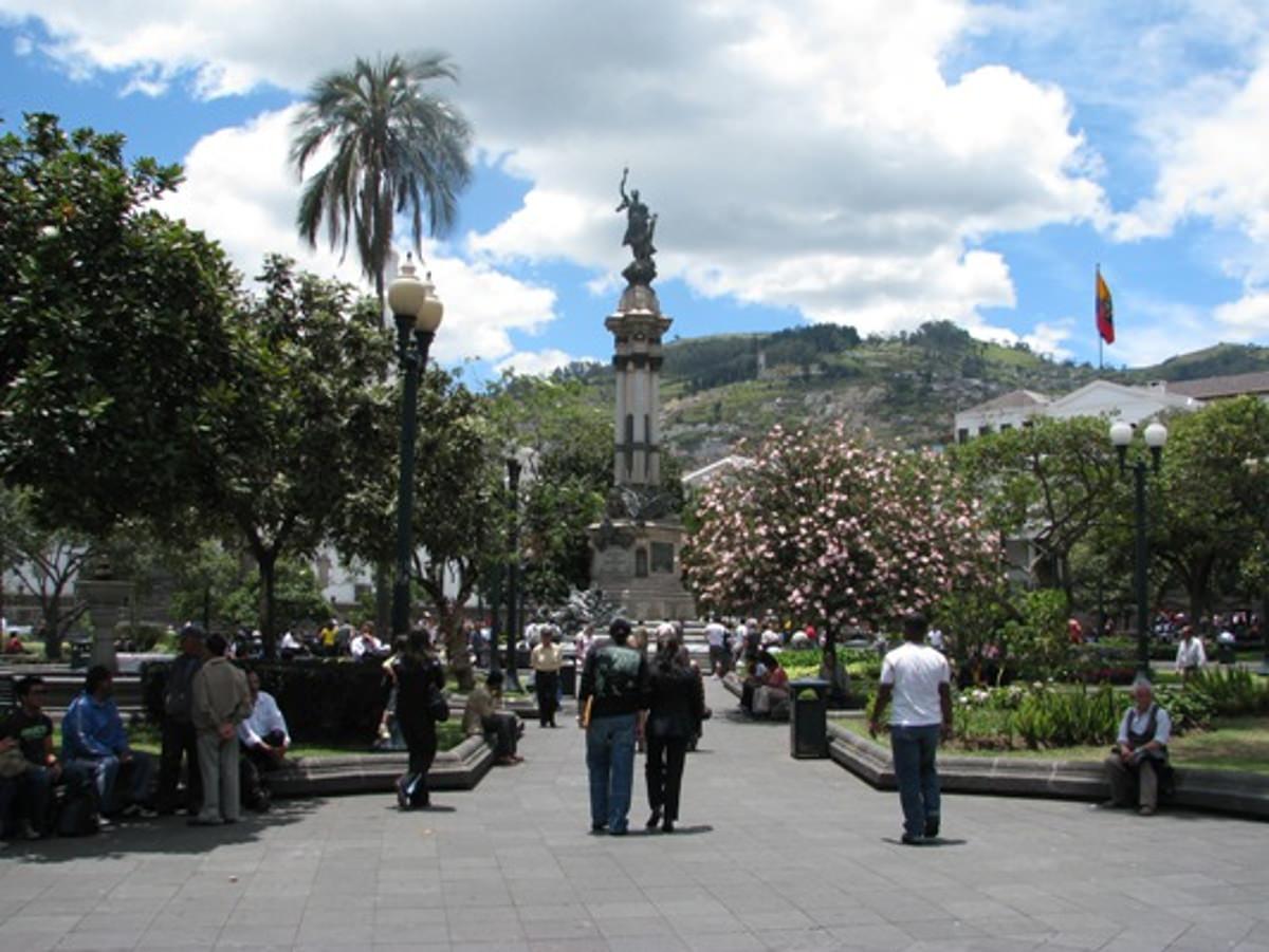 سفرنامه اکوادور، راهنمای سفر به اکوادور، تور برزیل، تور نپال، تور کنیا، تور ماداگاسکار