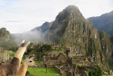 سفرنامه پرو، ماچوپیچو
